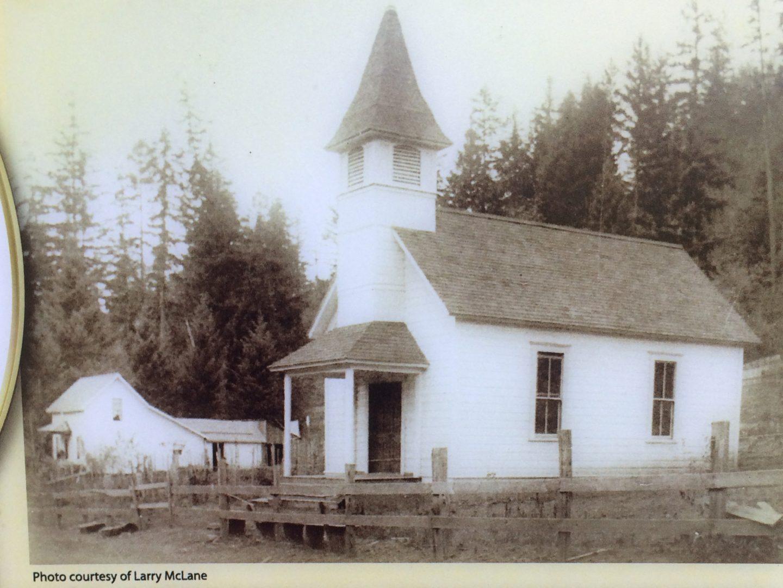 Golden-Church1950s